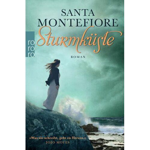 Santa Montefiore - Sturmküste - Preis vom 19.10.2020 04:51:53 h