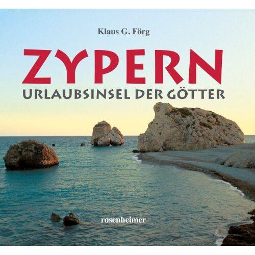 Klaus G. Förg - Zypern - Preis vom 03.05.2021 04:57:00 h