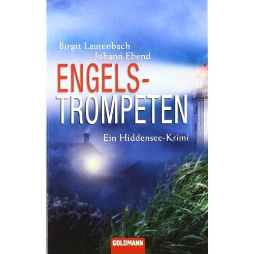 Birgit Lautenbach - Engelstrompeten: Band 3 - Ein Hiddensee-Krimi - Preis vom 30.10.2020 05:57:41 h