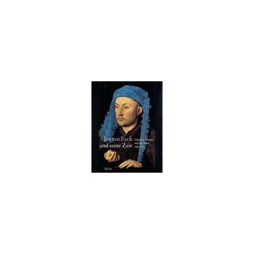 Till-Holger Borchert - Jan van Eyck und seine Zeit - Preis vom 11.05.2021 04:49:30 h
