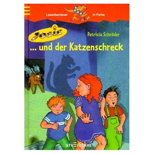 Patricia Schröder - Josie und der Katzenschreck - Preis vom 03.09.2020 04:54:11 h