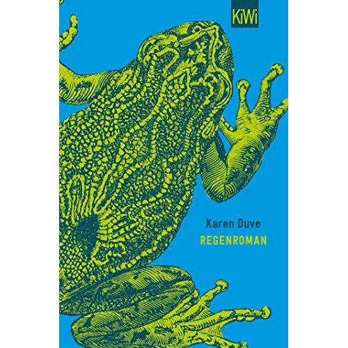 Karen Duve - Duve, Regenroman - Preis vom 20.10.2020 04:55:35 h