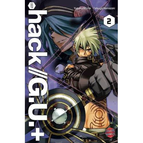 Yuzuka Morita - .hack//G.U.+, Band 2 - Preis vom 05.09.2020 04:49:05 h