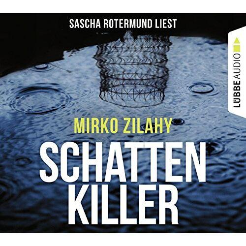 Mirko Zilahy - Schattenkiller: Thriller. - Preis vom 14.01.2021 05:56:14 h