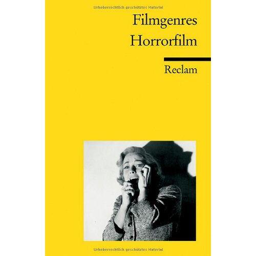 Ursula Vossen - Filmgenres: Horrorfilm - Preis vom 27.02.2021 06:04:24 h