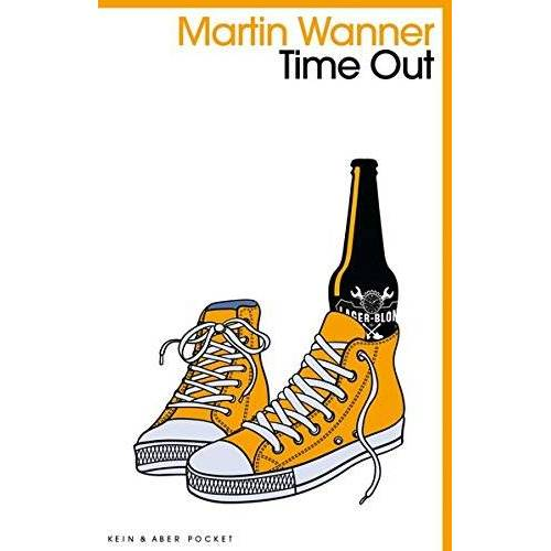 Martin Wanner - Time out - Preis vom 27.02.2021 06:04:24 h