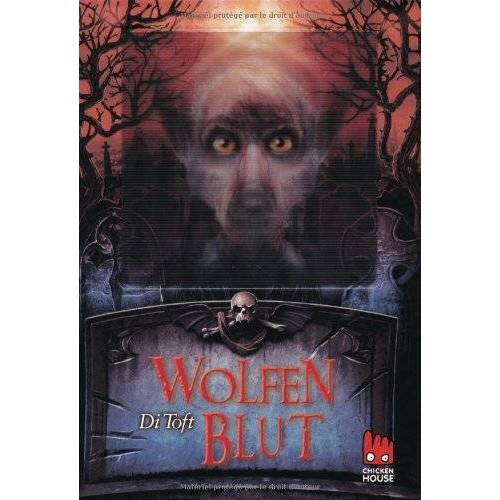 Di Toft - Wolfen, Band 2: Wolfenblut - Preis vom 20.10.2020 04:55:35 h