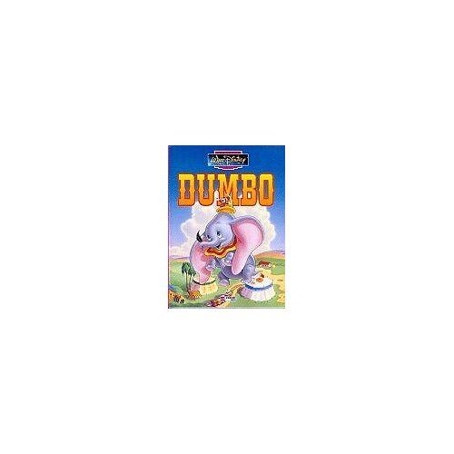 Disney Dumbo - Preis vom 21.04.2021 04:48:01 h