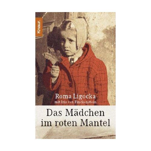 Roma Ligocka - Das Mädchen im roten Mantel - Preis vom 20.10.2020 04:55:35 h