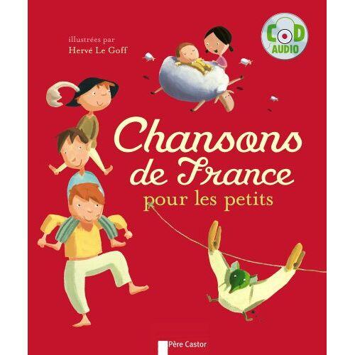 - Chansons de France pour les petits: Une sélection de 17 chansons - Preis vom 18.04.2021 04:52:10 h