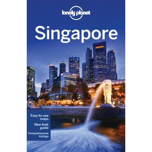 Shawn Low - Singapore (City Guide) - Preis vom 16.04.2021 04:54:32 h