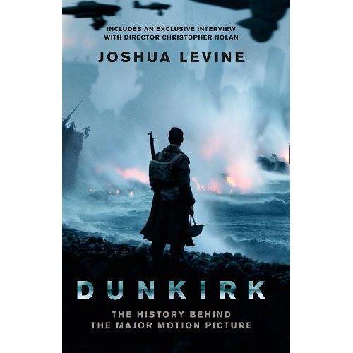 Joshua Levine - Dunkirk - Preis vom 15.05.2021 04:43:31 h
