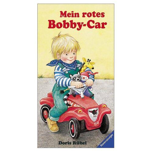 - Mein rotes Bobby-Car - Preis vom 20.01.2021 06:06:08 h