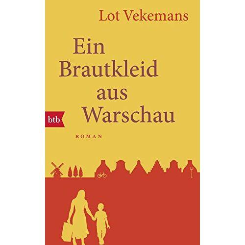 Lot Vekemans - Ein Brautkleid aus Warschau: Roman - Preis vom 28.05.2020 05:05:42 h