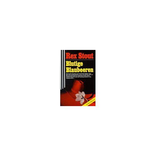 Rex Blutige Blaubeeren. - Preis vom 05.09.2020 04:49:05 h