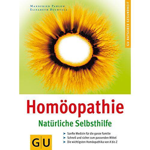 Mannfried Pahlow - Homöopathie - Preis vom 03.09.2020 04:54:11 h