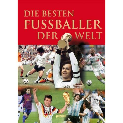 - Die besten Fußballer der Welt - Preis vom 16.04.2021 04:54:32 h