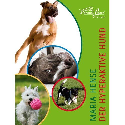 Maria Hense - Der hyperaktive Hund - Preis vom 09.04.2021 04:50:04 h
