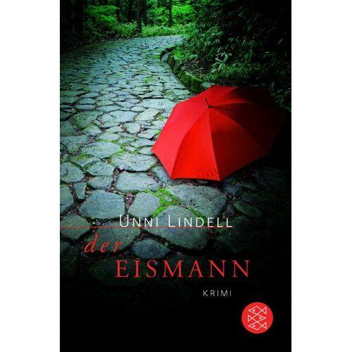 Unni Lindell - Der Eismann: Krimi - Preis vom 18.04.2021 04:52:10 h