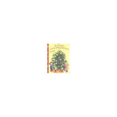 Uli Waas - Ich schmücke meinen Weihnachtsbaum - Preis vom 18.10.2020 04:52:00 h