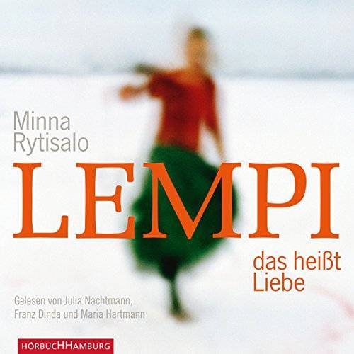 Minna Rytisalo - Lempi, das heißt Liebe: 5 CDs - Preis vom 07.05.2021 04:52:30 h