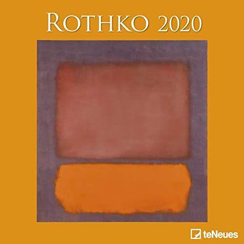 - Rothko 2020 - Preis vom 15.05.2021 04:43:31 h