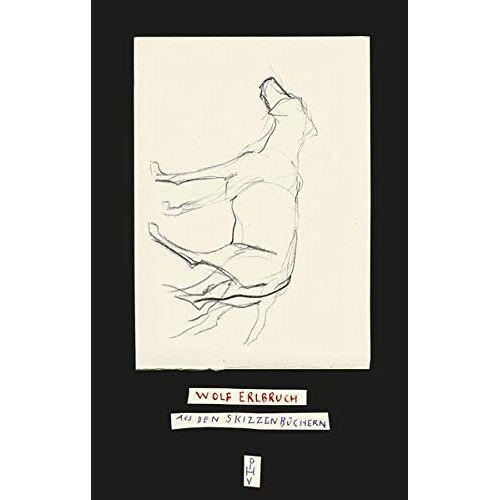 Wolf Erlbruch - Aus den Skizzenbüchern: Momente (Wolf Erlbruch: Aus den Skizzenbüchern) - Preis vom 28.03.2020 05:56:53 h