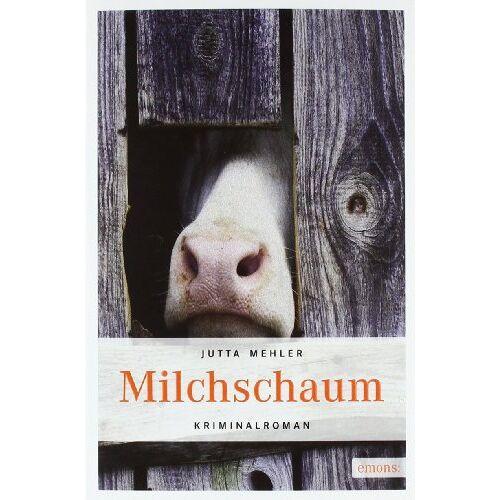 Jutta Mehler - Milchschaum - Preis vom 26.02.2021 06:01:53 h