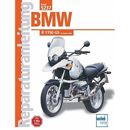 Martin Fischinger - BMW R 1150 GS - Preis vom 18.04.2021 04:52:10 h