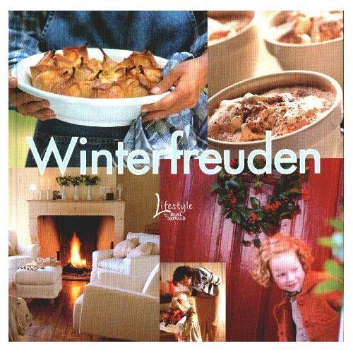 - Winterfreuden - Preis vom 06.09.2020 04:54:28 h