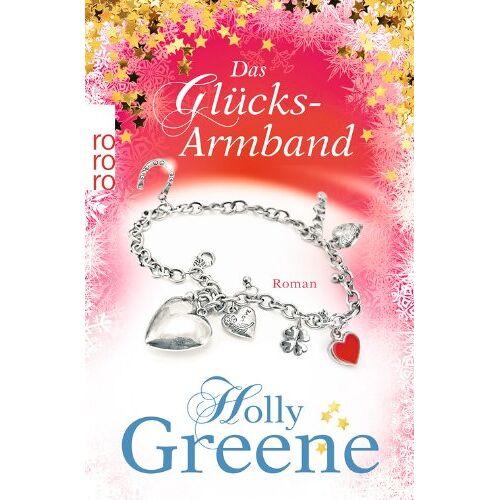 Holly Greene - Das Glücksarmband - Preis vom 11.05.2021 04:49:30 h