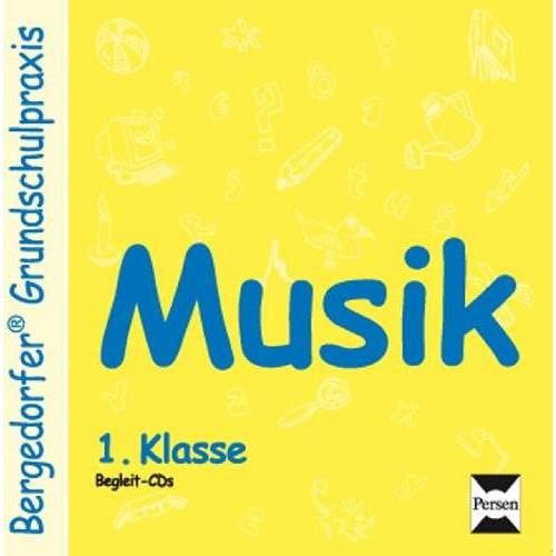 Dagmar Kuhlmann - Bergedorfer Grundschulpraxis: Musik - 1. Klasse. CD - Preis vom 18.04.2021 04:52:10 h