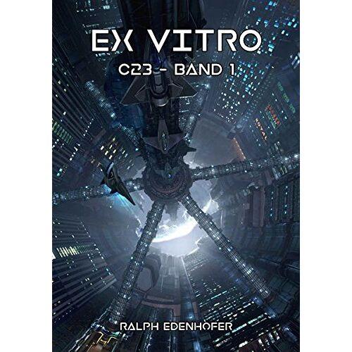 Ralph Edenhofer - ex vitro (c23) - Preis vom 20.10.2020 04:55:35 h