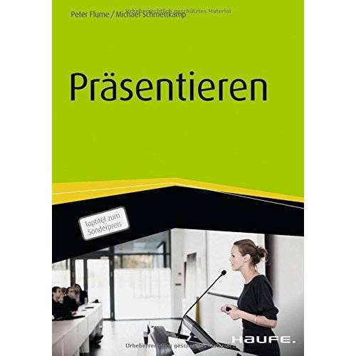 Peter Flume - Präsentieren - Preis vom 05.05.2021 04:54:13 h