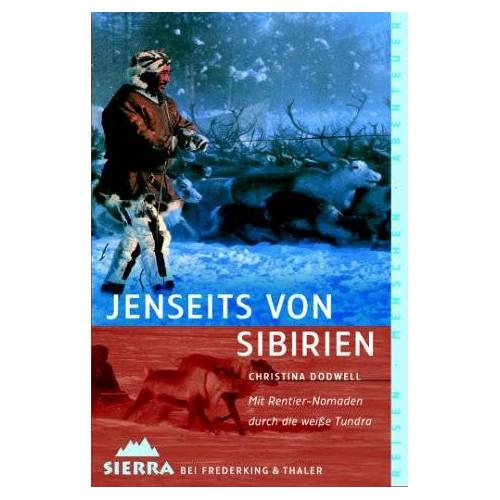 Christina Dodwell - Sierra, Bd.96, Jenseits von Sibirien - Preis vom 18.04.2021 04:52:10 h