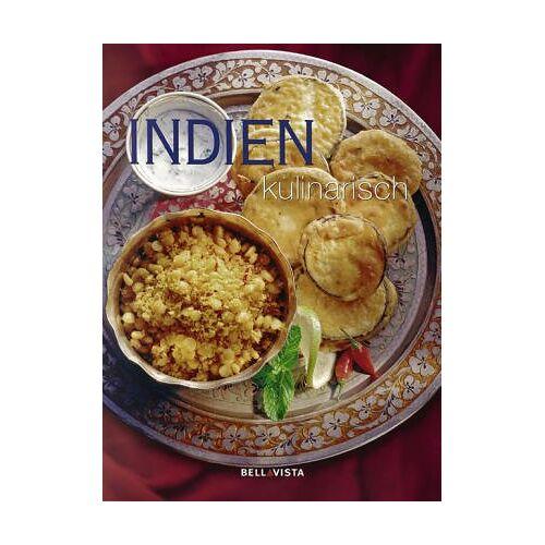 - Indien kulinarisch - Preis vom 29.05.2020 05:02:42 h