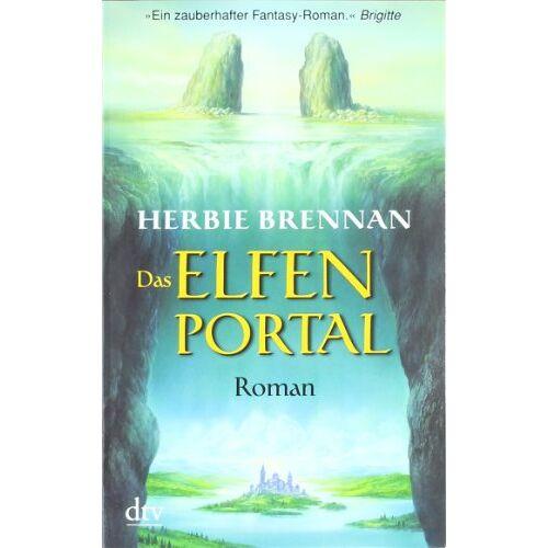 Herbie Brennan - Das Elfenportal: Roman - Preis vom 06.05.2021 04:54:26 h