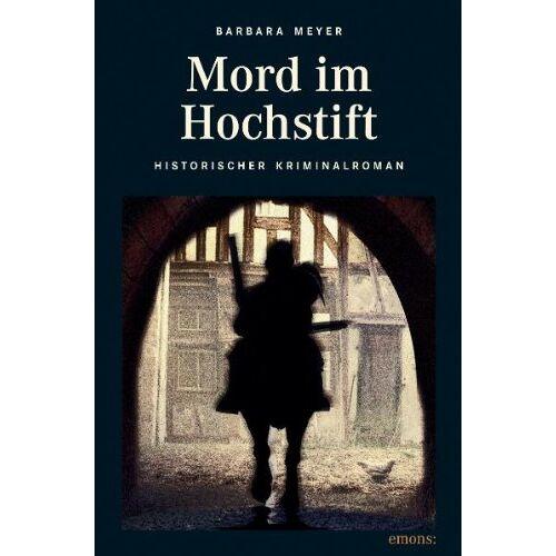 Barbara Meyer - Mord im Hochstift - Preis vom 28.02.2021 06:03:40 h