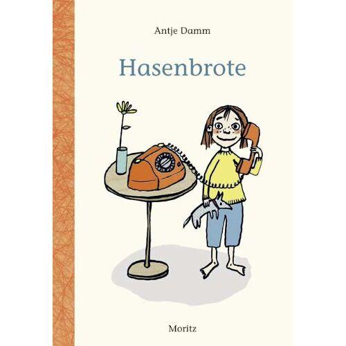Antje Damm - Hasenbrote - Preis vom 21.10.2020 04:49:09 h