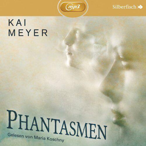 Kai Meyer - Phantasmen: 1 CD - Preis vom 20.10.2020 04:55:35 h