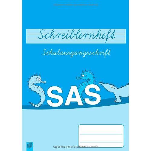 Lena Morgenthau - Schulausgangsschrift - Preis vom 19.04.2021 04:48:35 h