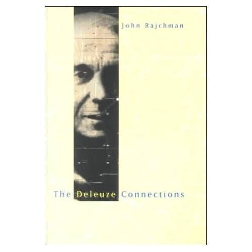 John Rajchman - The Deleuze Connections - Preis vom 08.05.2021 04:52:27 h