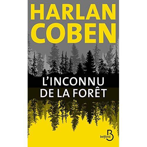 - L'Inconnu de la forêt (Belfond noir) - Preis vom 10.04.2021 04:53:14 h