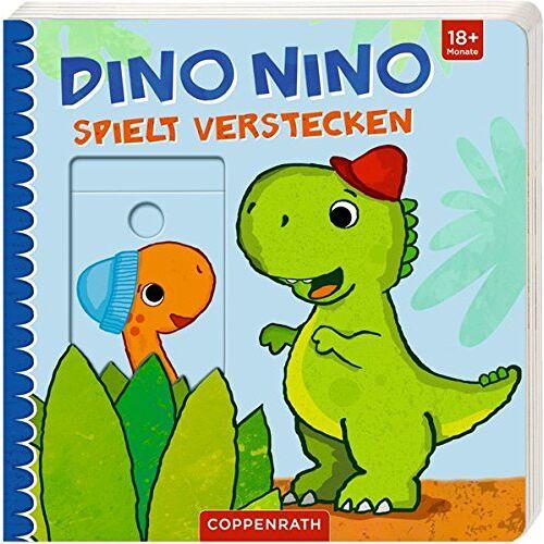 - Dino Nino spielt Verstecken - Preis vom 22.04.2021 04:50:21 h