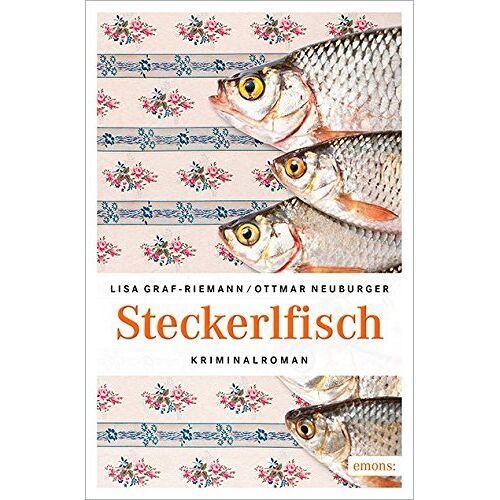 Lisa Graf-Riemann - Steckerlfisch - Preis vom 28.02.2021 06:03:40 h