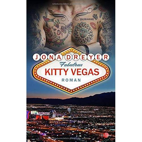 Jona Dreyer - Kitty Vegas - Preis vom 20.10.2020 04:55:35 h