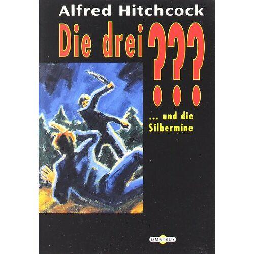 Alfred Hitchcock - Die drei ??? und die Silbermine - Preis vom 20.10.2020 04:55:35 h