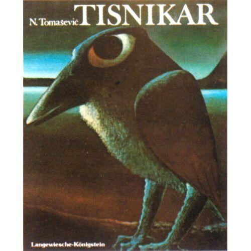 Joze Tisnikar - Tisnikar - Preis vom 20.10.2020 04:55:35 h