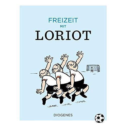Loriot - Freizeit mit Loriot (Kunst) - Preis vom 22.02.2021 05:57:04 h
