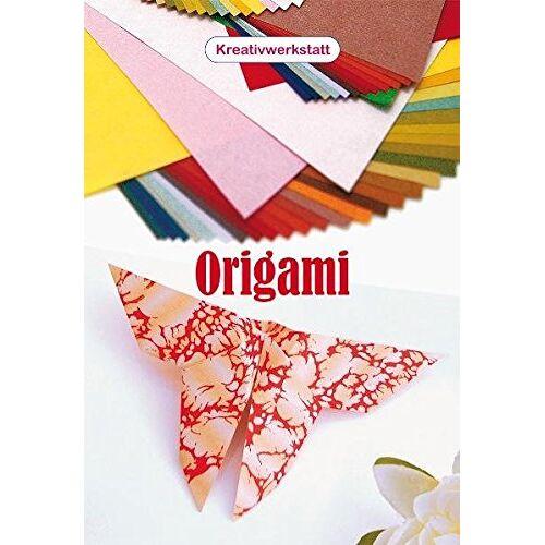 Amandine Dardenne - Origami (Kreativwerkstatt) - Preis vom 06.09.2020 04:54:28 h